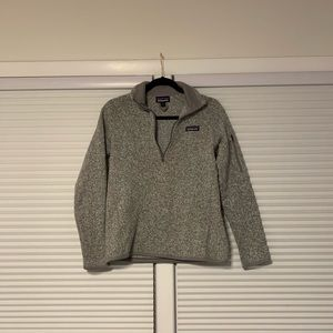 Women's Patagonia Pull Over